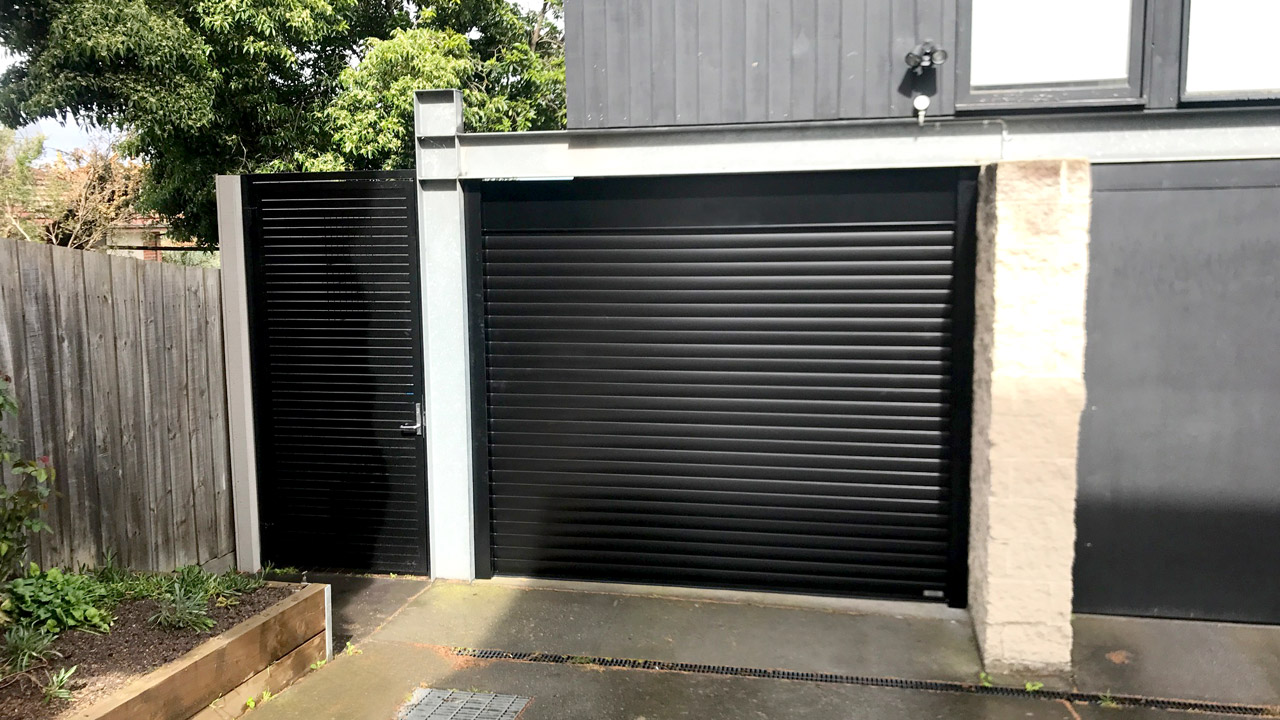 Hormann Garage Doors In Australia Roller Doors Sectional Doors