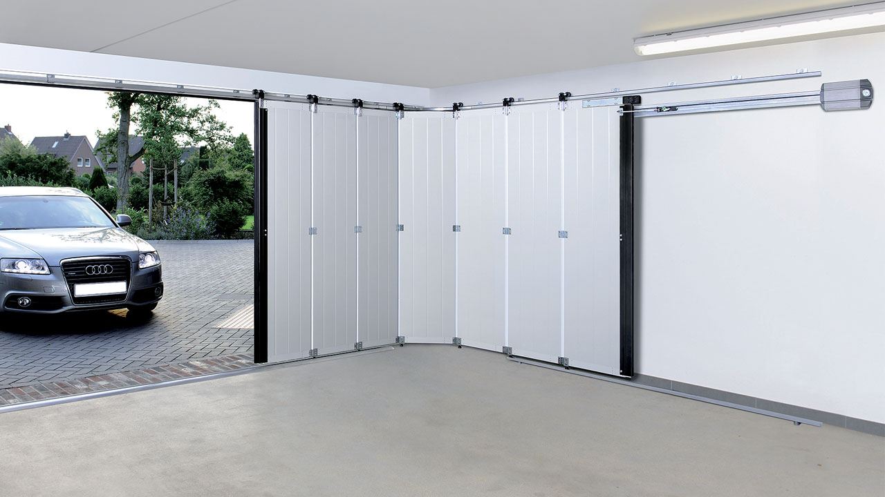 Hormann Garage Doors In Australia Roller Doors Sectional